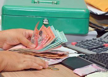 La Dirección General de Impuestos Internos recauda el 70% de los ingresos fiscales.