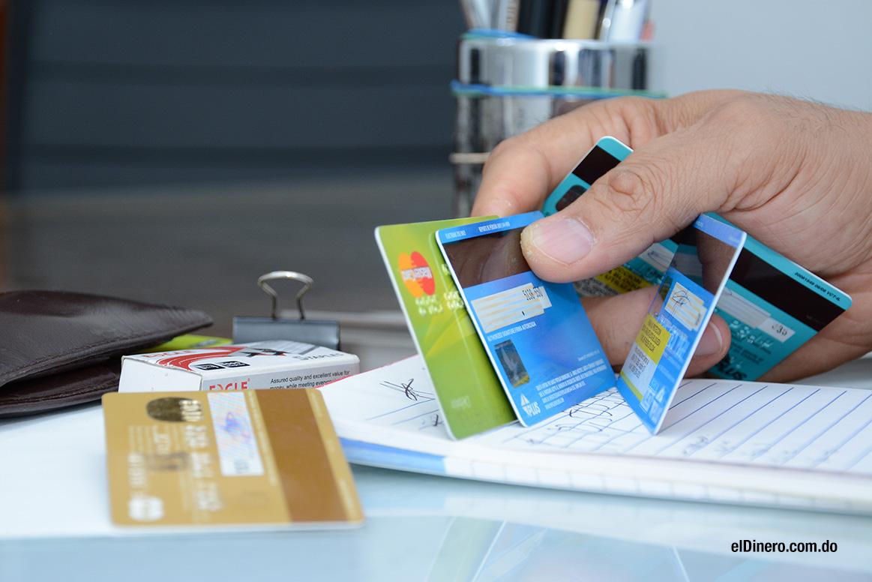 reclamos servicios financieros tarjetas de credito