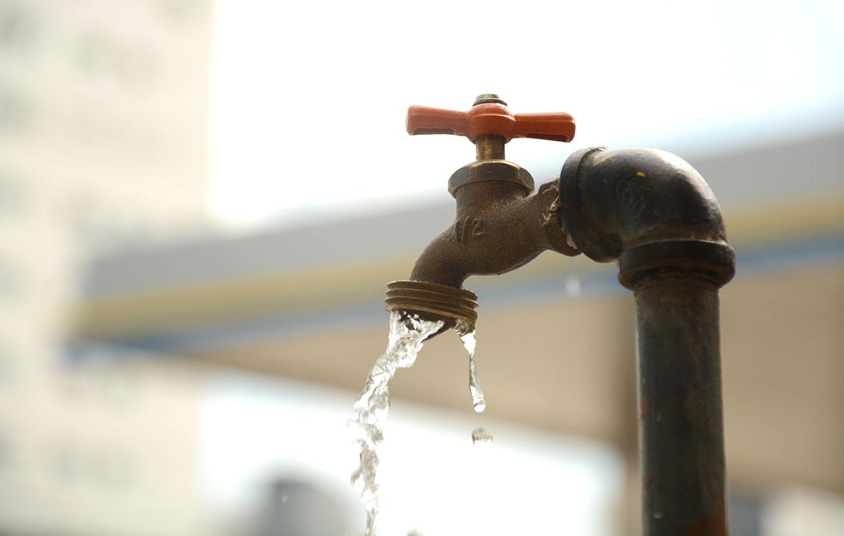 recursos hidricos agua