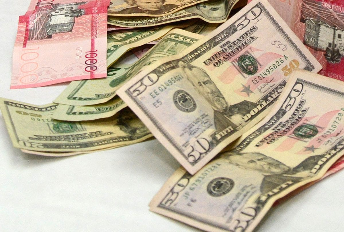 remesas divisas