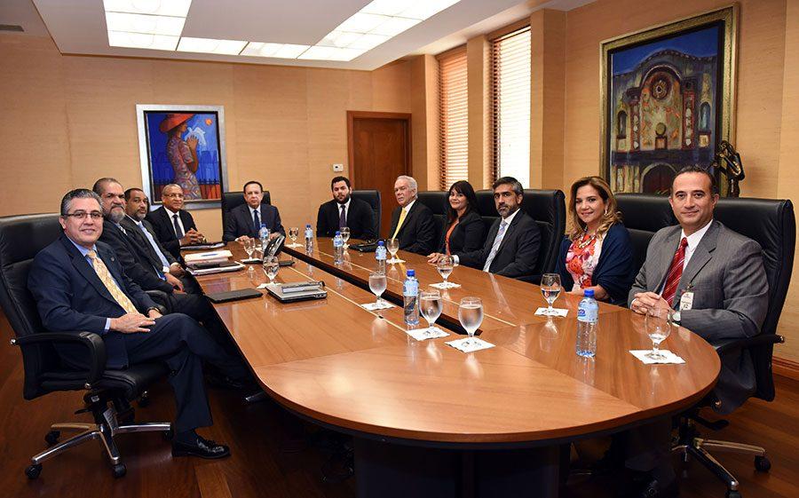 reunion banco central adosafi