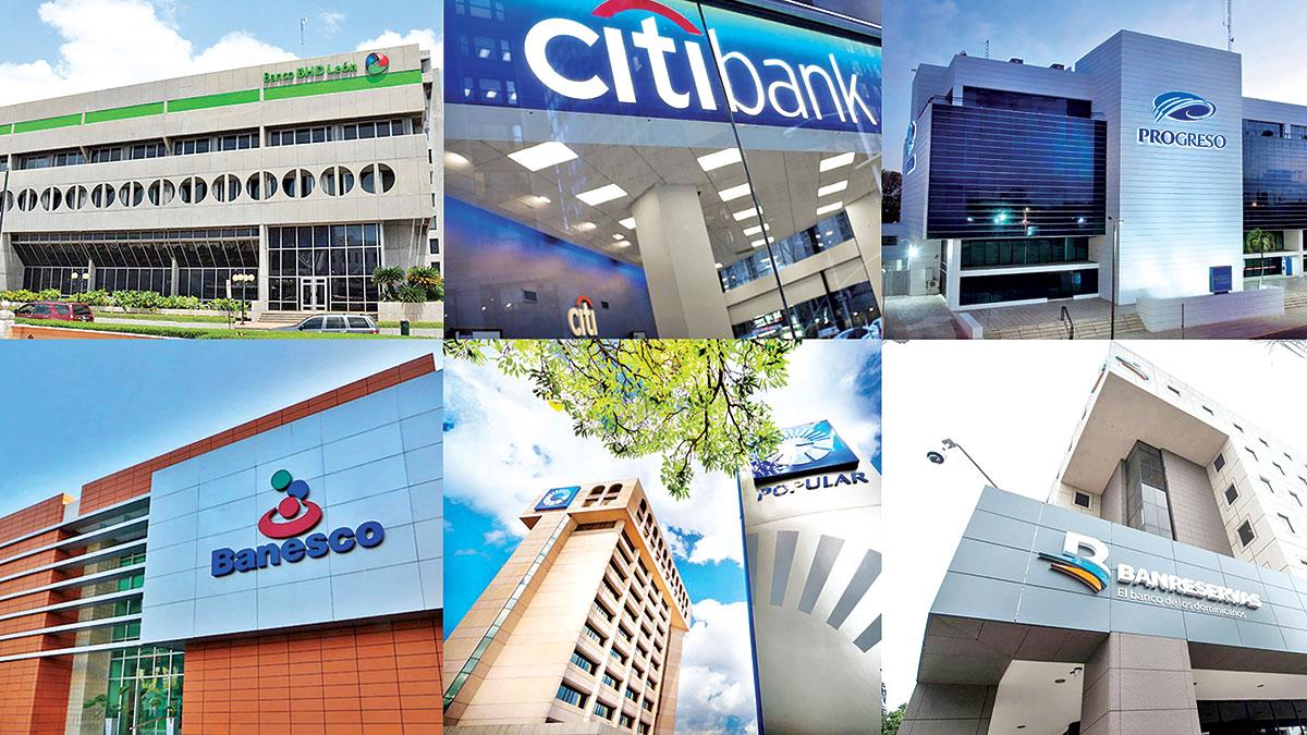 salarios bancos dominicanos