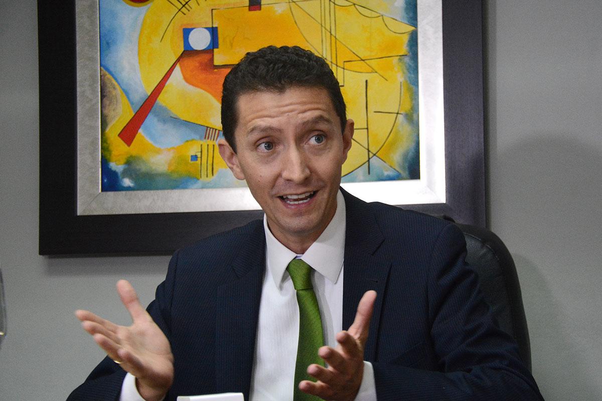 santiago sicard mercado de valores