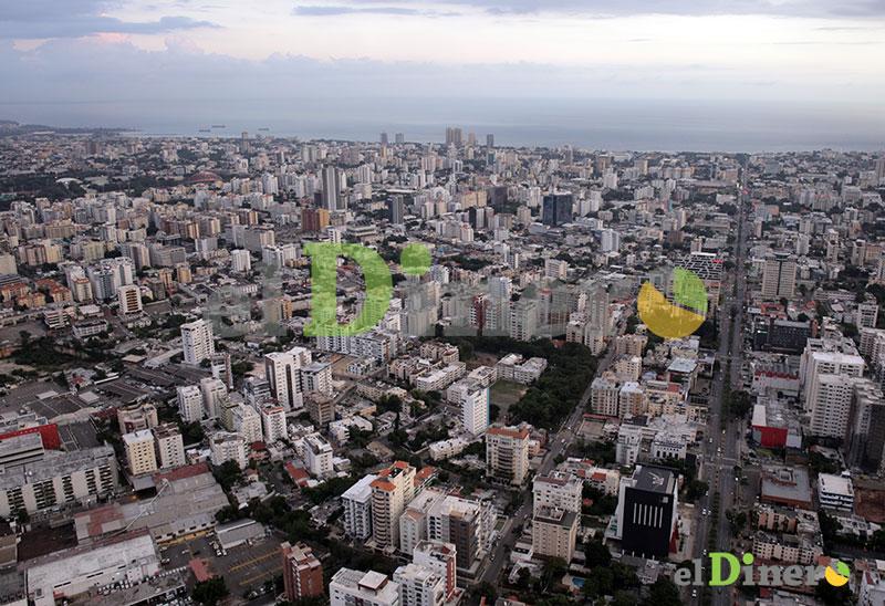 La capital dominicana se coloca al nivel de las más importantes urbes en el ámbito mundial./elDinero
