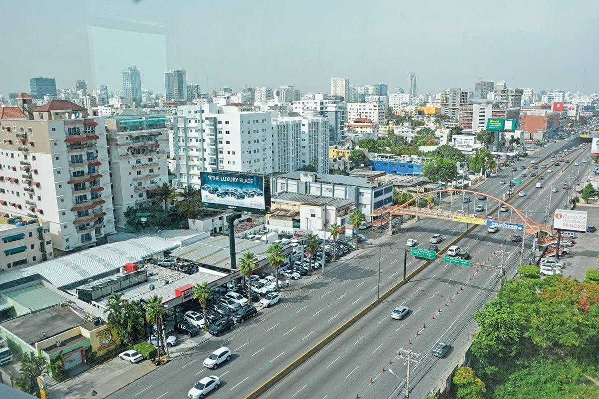santo domingo economia dominicana
