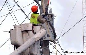 Las pérdidas técnicas constituyen un gran reto para el sector eléctrico.