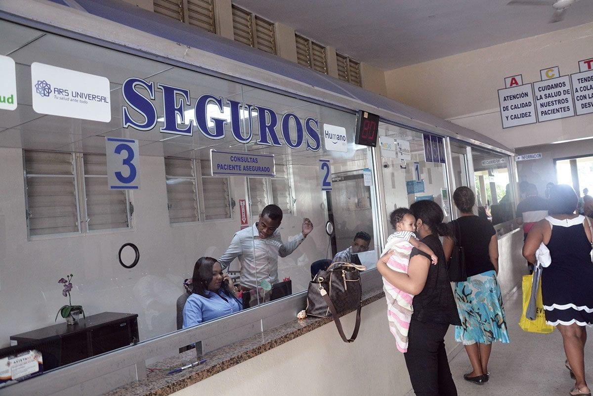sector seguros dominicano