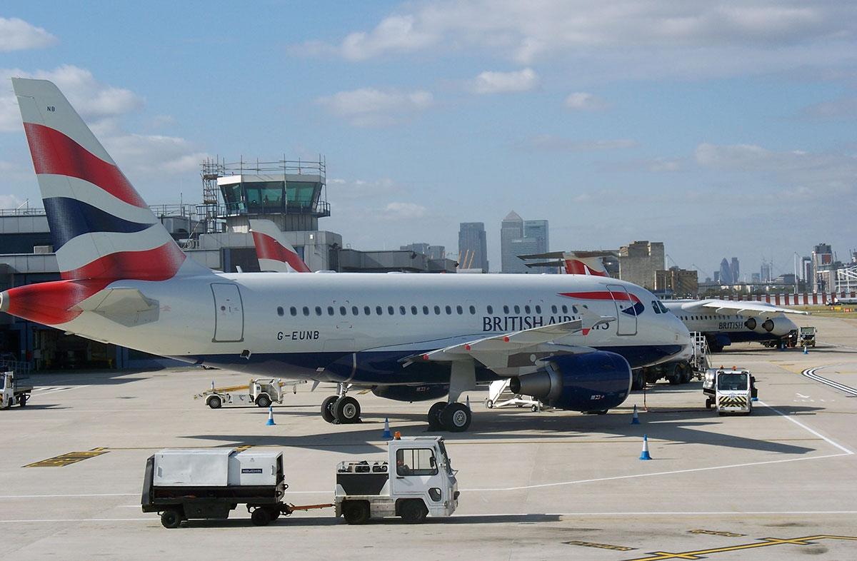 seguridad en vuelos