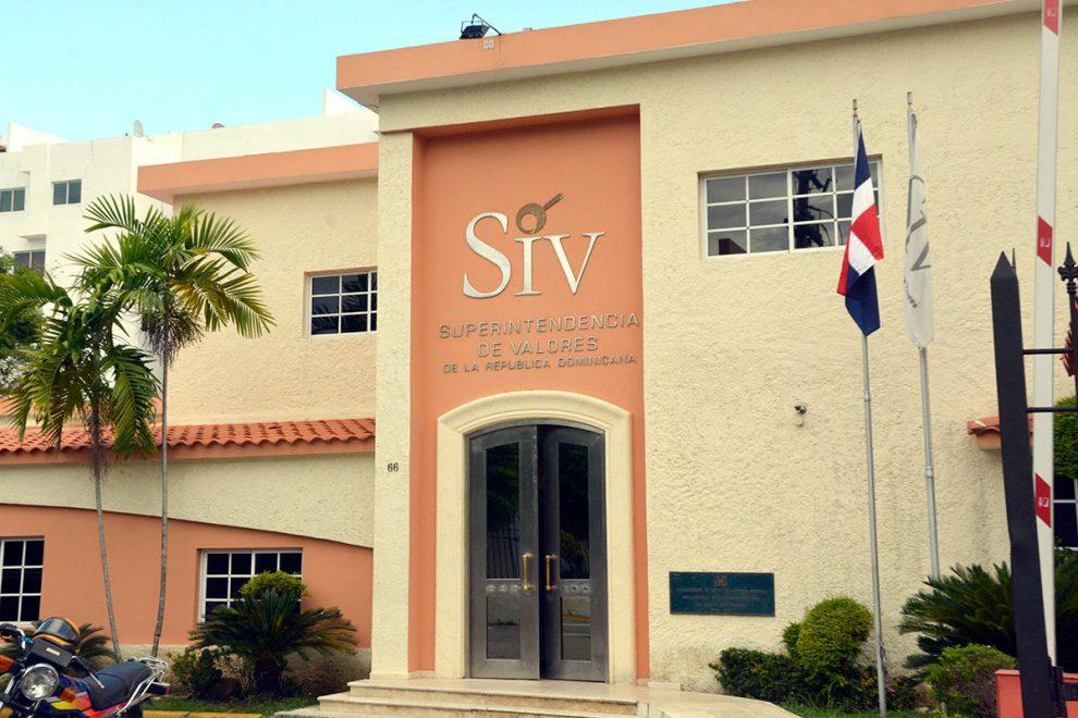 siv mercado de valores dominicano