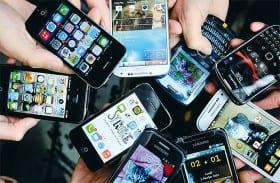 A pesar de las ventajas de los smartphones, su penetración en el país aún es baja.