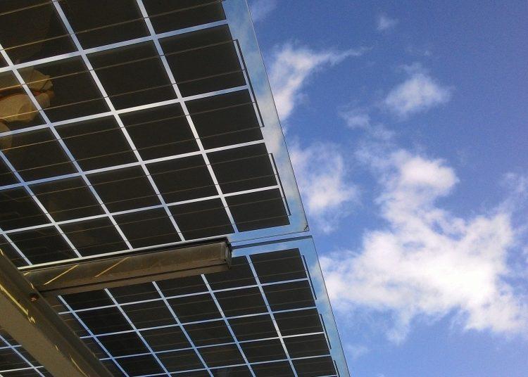 Panel solar, paneles solares