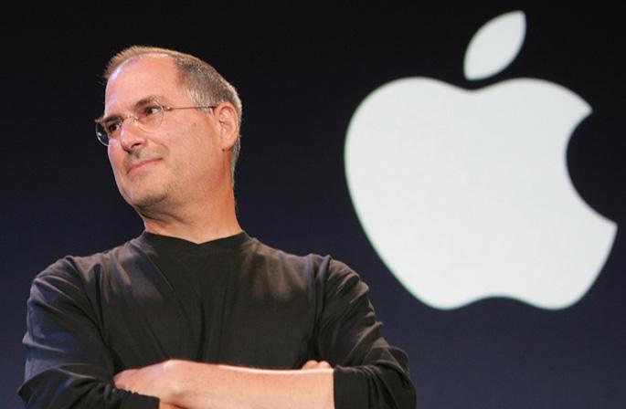 El mayor de los aciertos de Steve Jobs fue la creación de una marca más que poderosa, irresistible para los consumidores.   Fuente Externa