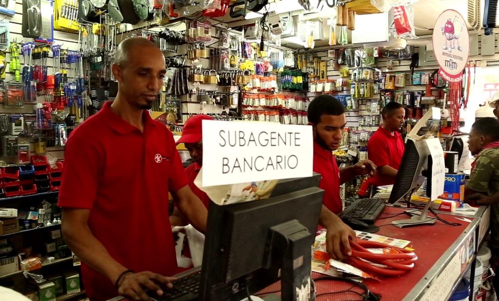 subagente bancarios república dominicana