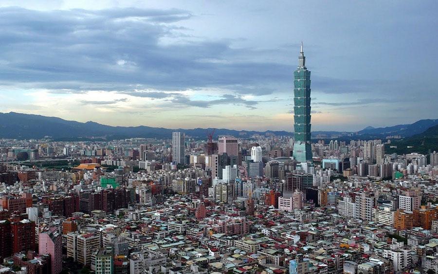 taiwan china continental republica dominicana