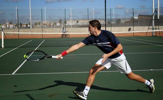 tenis deportes de elite