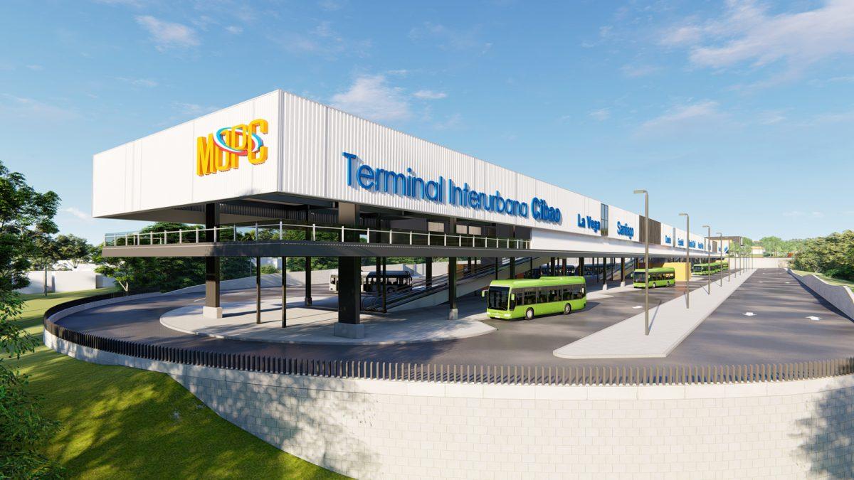 terminal cibao