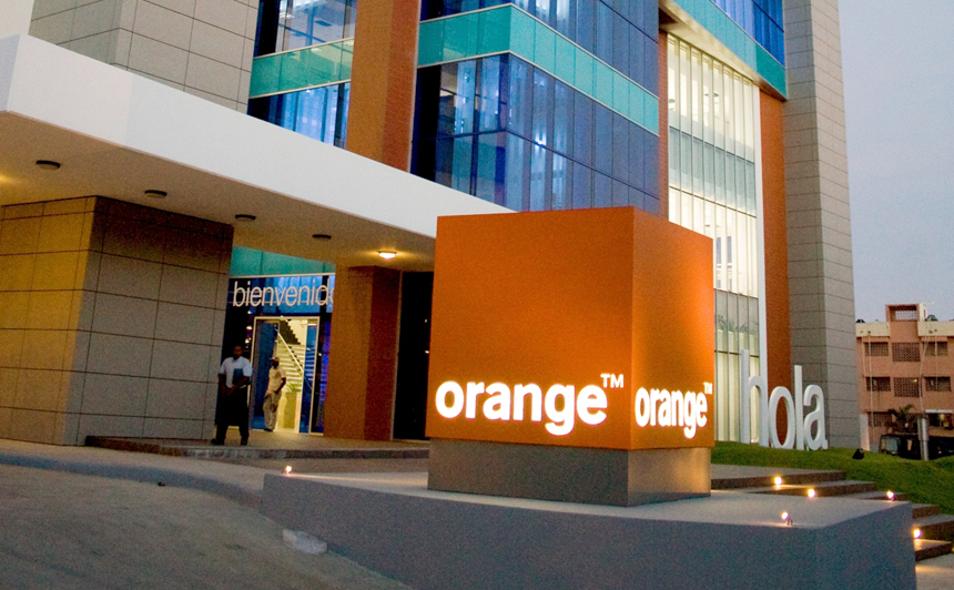 torre orange dominicana