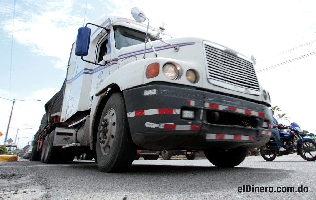 transporte de carga competitividad