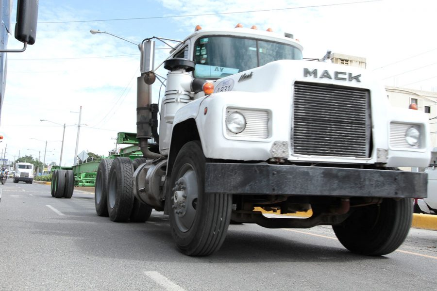 transporte de carga procompetencia