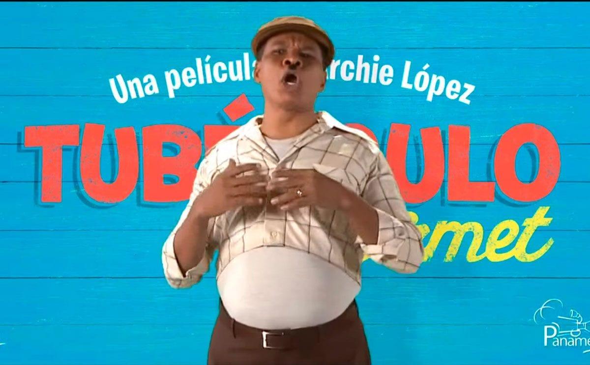 tuberculo gourmet comedia dominicana