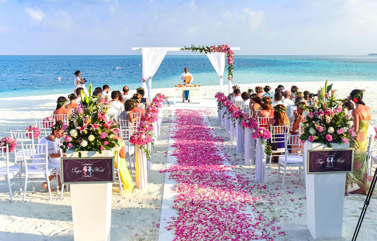turismo de bodas