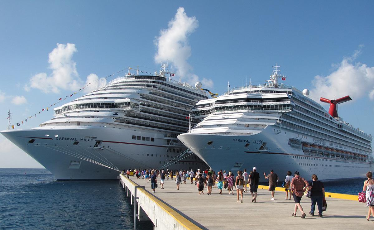 turismo de cruceros aportes economia