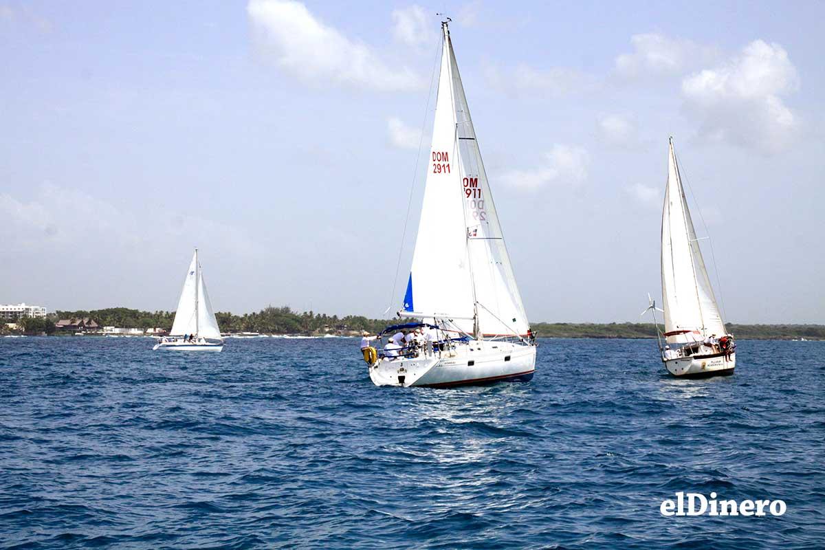turismo de veleros