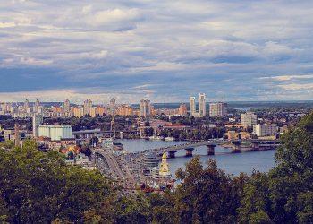 Ciudad de Kiev, Ucrania. | Pixabay.