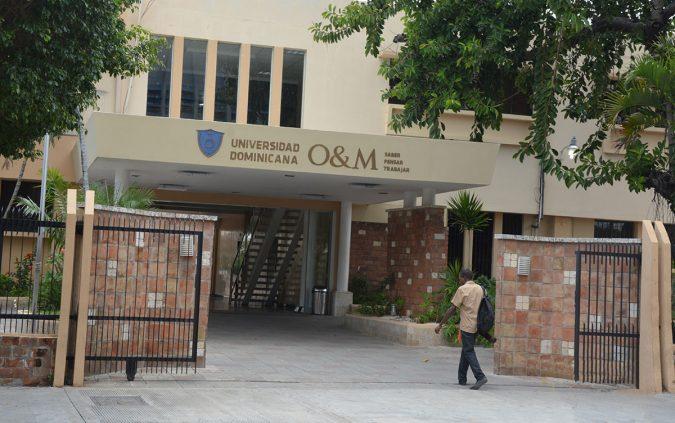 universidad dominicana om