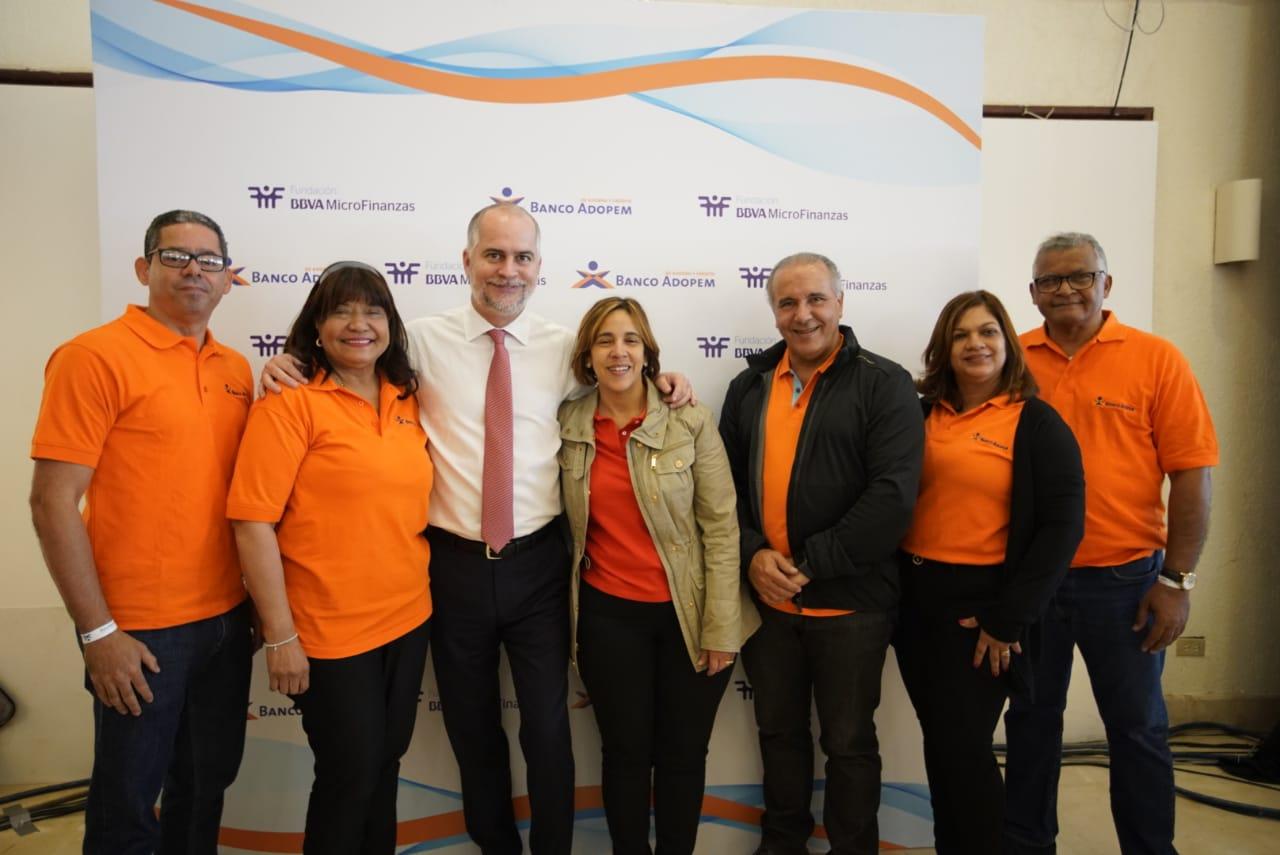 Juan Francisco Terrero, Eva Carvajal, Alejandro Fernandez W., Mercedes Canalda, Ricardo Canalda