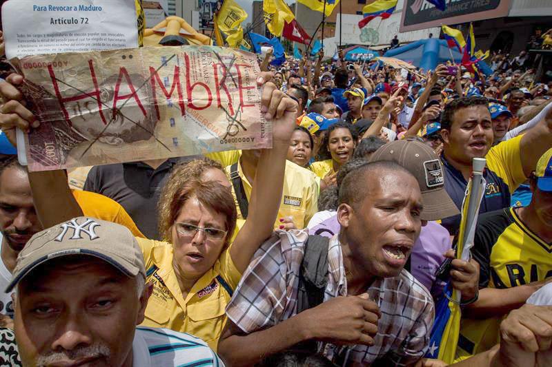 venezuela comprar alimentos