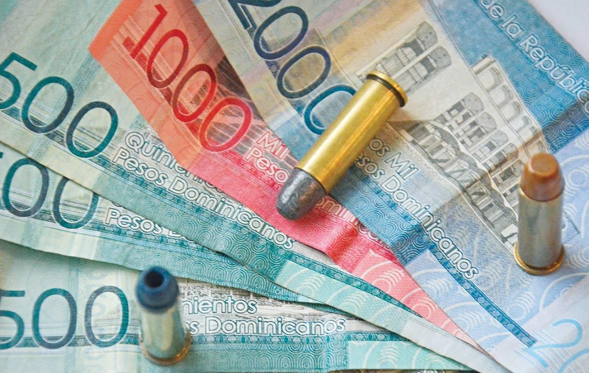 venta de armas en republica dominicana