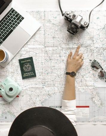 viajar pasaporte dominicano