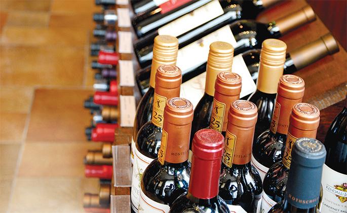 El consumo de vinos crece cada vez más en República Dominicana.