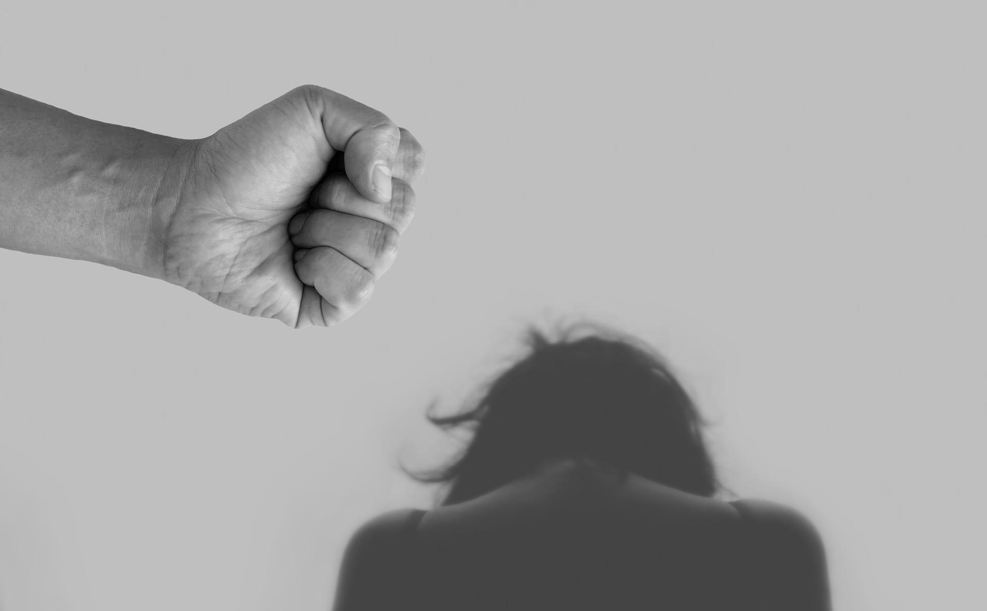 violencia contra la mujer, violencia de género