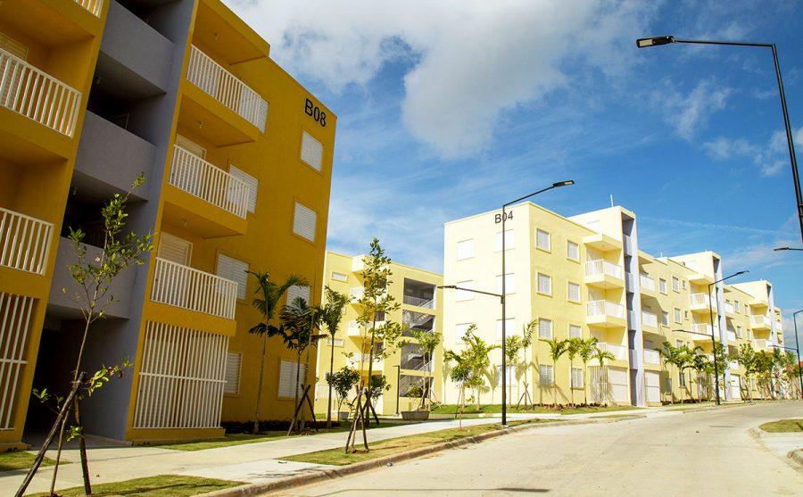 vivienda de bajo costo sector cooperativista