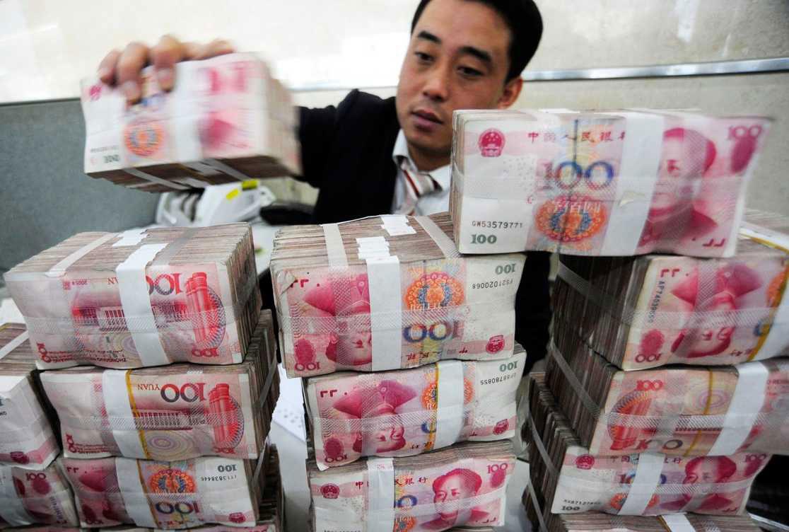 yuanes cesta fmi china